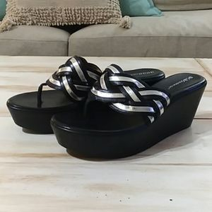 Bcb generation platform heels New without box